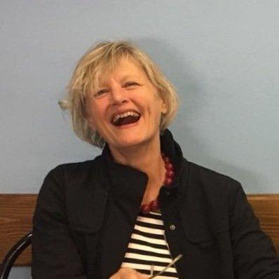 Speaker - Dr. med.Ulrike Arndt Ladleif