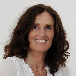 Speaker - Thea Wachtendorf