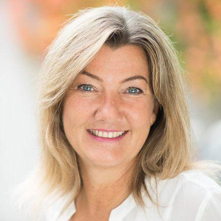 Speaker - Lara' Marie Obermaier