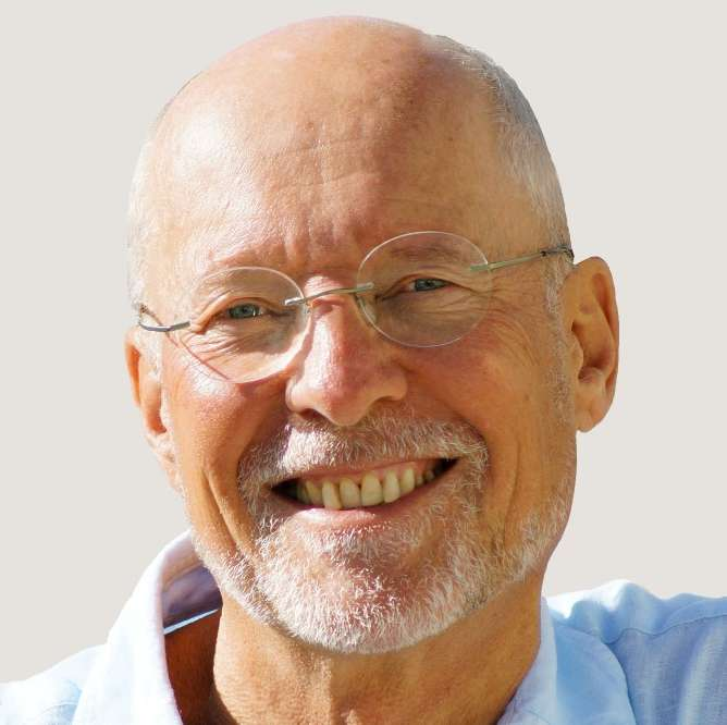 Speaker - Dr. med. Ruediger Dahlke