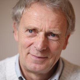 Speaker - Theodor Dierk Petzold