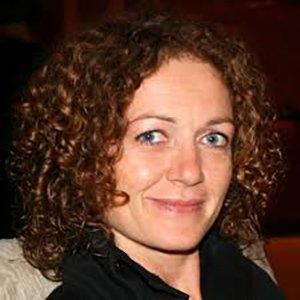 Speaker - Michaela Helm