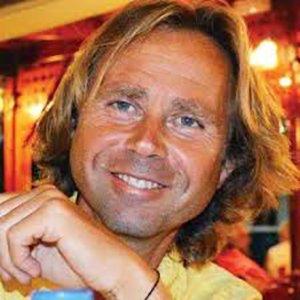 Speaker - Reinhard Neu