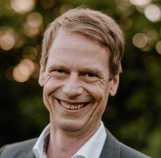 Speaker - Tim Helm