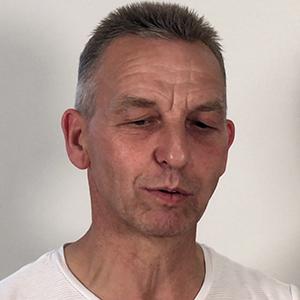 Speaker - Dipl. med. Wolfgang Wehrhoff