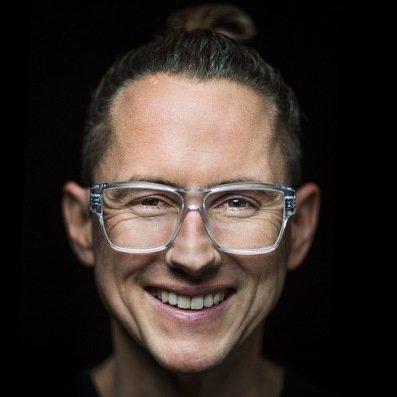 Speaker - Andreas Loh