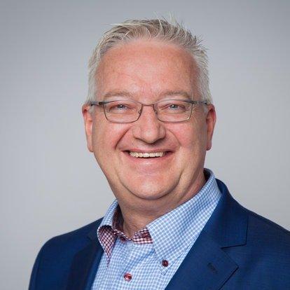 Speaker - Herbert Haberl