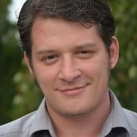 Speaker - Nicolas Barro