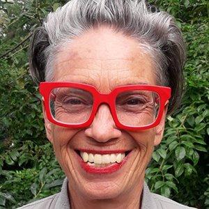 Speaker - Dr. Gabriele Freytag