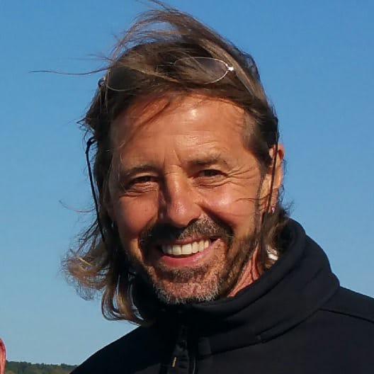 Speaker - Siegfried Schneeberger