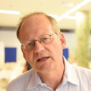 Speaker - Dr. Stefan Schmidt-Troschke: Gesundheit Aktiv e.V.