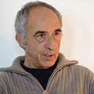 Speaker - Dr. Wolf Büntig