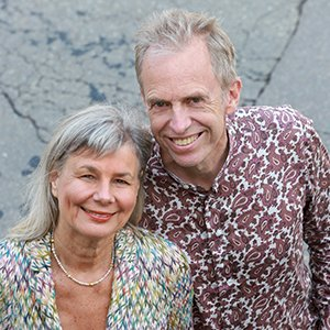 Speaker - Alexandra Kleeberg & Dietrich Busacker: Heal Now e.V.