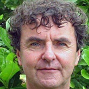 Speaker - Harald Homberger