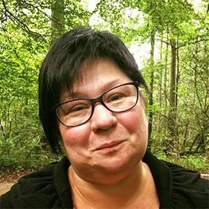 Speaker - Andrea Heckmann: Lebens Mut