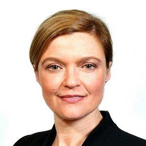 Speaker - Nadia Schwirtzek: Krebskongress & Gesundheitsakademie