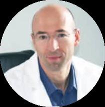 Speaker - Dr. med. Jens Wurster