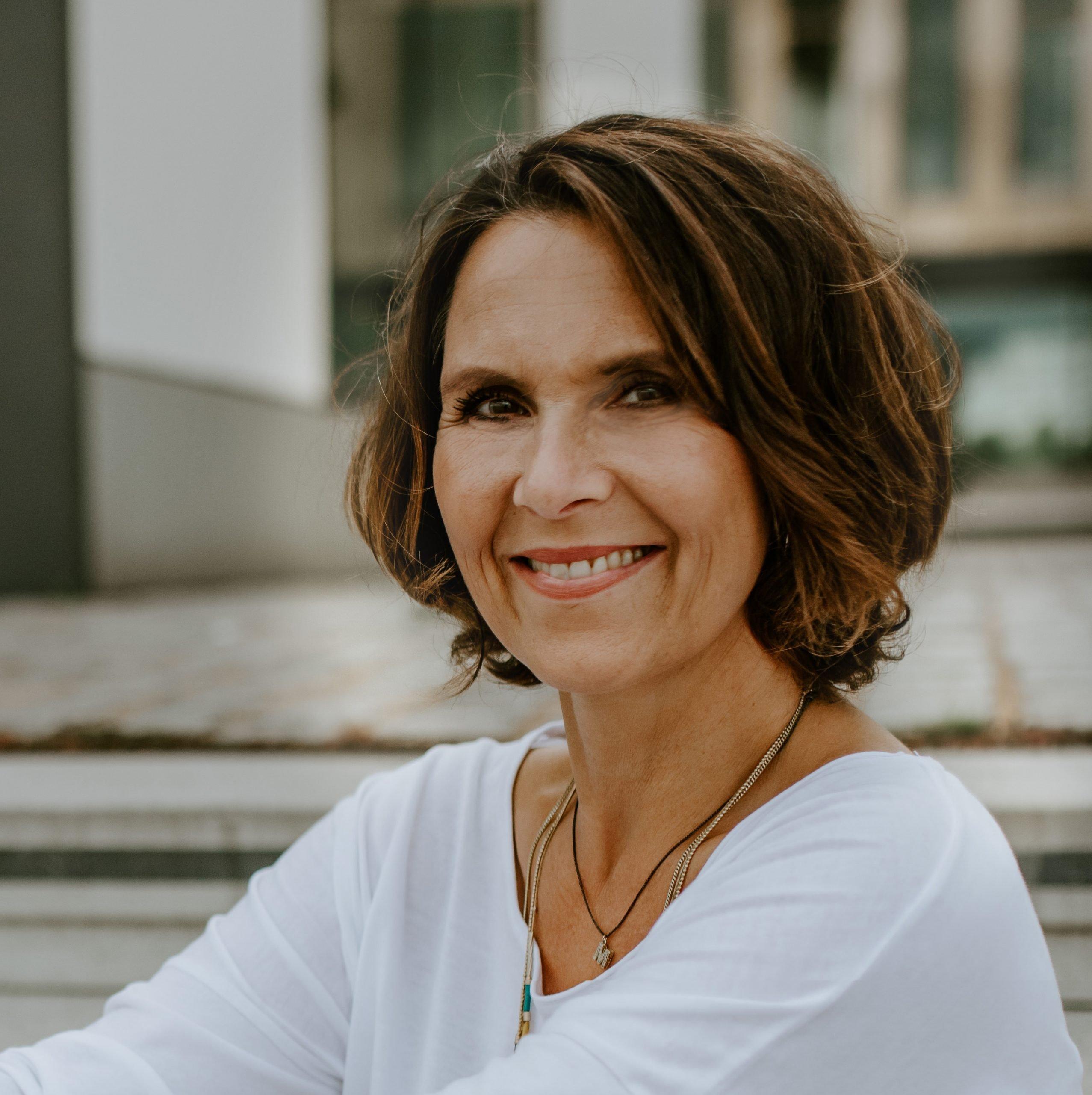 Speaker - Sabine Schöffler