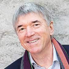 Speaker - Prof. Dr. Franz Ruppert