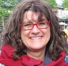 Speaker - Rita Schreiber