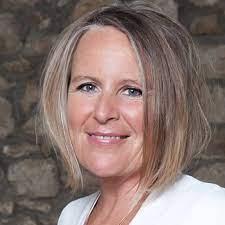 Speaker - Dr. Sabine Helmbold