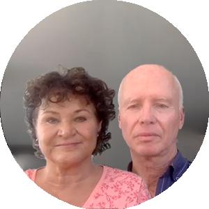 Speaker - Heinz & Andrea Huber