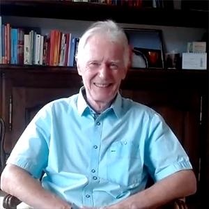 Speaker - Dr. Hermann Josef Simonis